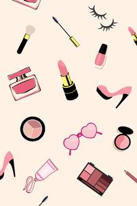 Makeup And Fashion Love