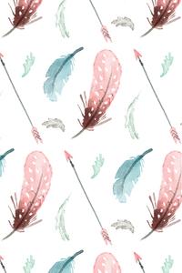 Boho Feathers 2