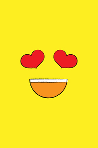 Love Struck Emoticon