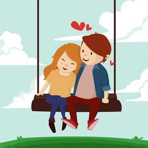 Love On Swings