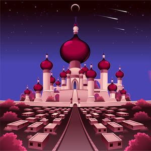 Aladdin Fantasy