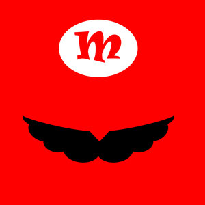 Mario On Red