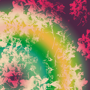 Cool Abstract Multicolor Artwork