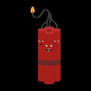 Dynamite Explosion Guys