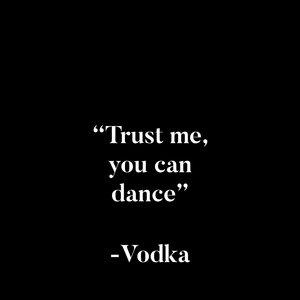 Trust Me Vodka