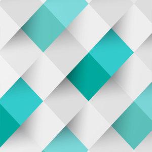 White Blue Check Boxes