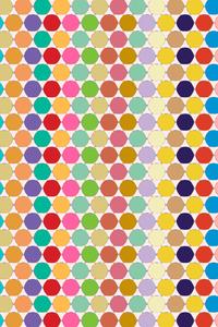 Color Palette Pattern