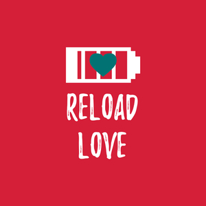 Reload Love On Red