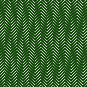 ZigZag Lines On Military Green