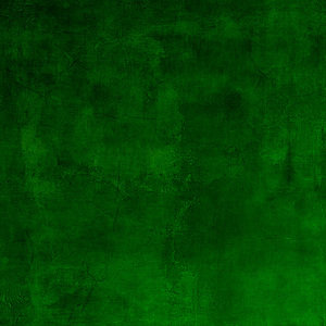 Mud Green Texture Print