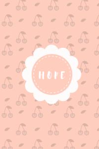 Hope Cherry