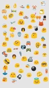 The Emoji Edition