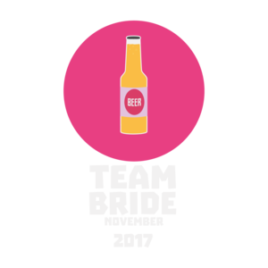 Team Bride November 2017 Henparty