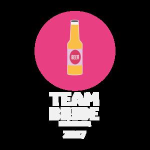 Team Bride December 2017 Henparty