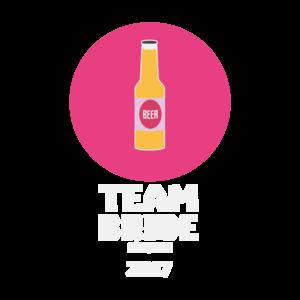 Team Bride Berlin 2017 Henparty