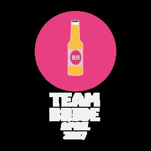 Team Bride April 2017 Henparty