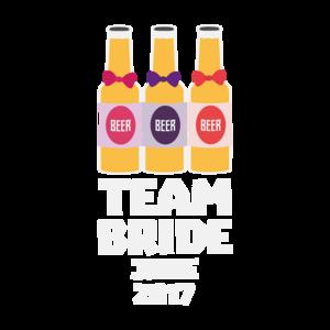 Team Bride June 2017