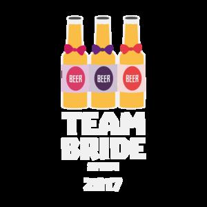 Team Bride Spain 2017