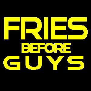 Fries Before Guys 2