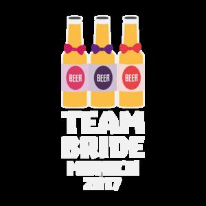 Team Bride Munich 2017