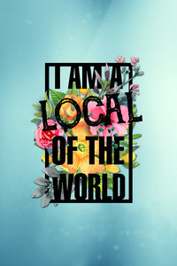 Local Of The World