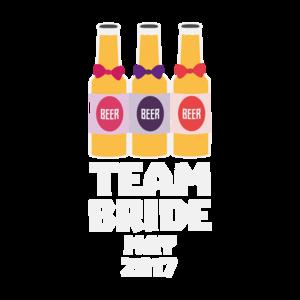 Team Bride May 2017