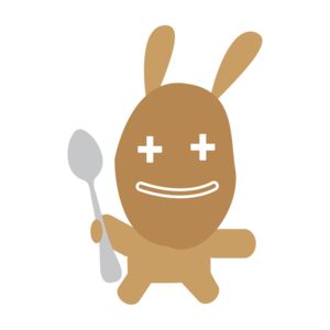 Monster With Spoon