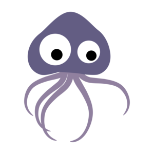 Octopus Monster