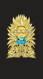Game Of Thrones Minion