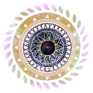 Fusion Retro Mandala
