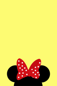 Minni Mouse Cap
