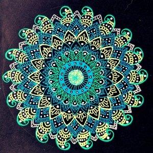 Wow Mandala 3