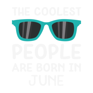 Coolest People In June