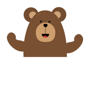 Brave Like A Bear
