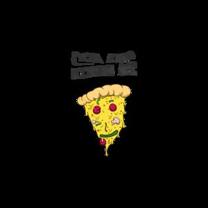 Pizza Khao Dimag Ni