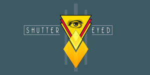 Shutter Eyed Design