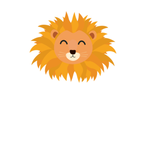 Strong Like A Lion