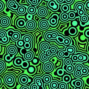 Circular Pattern 4