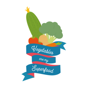 Vegetables Superfood
