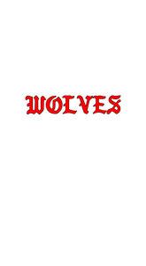 Wolves White