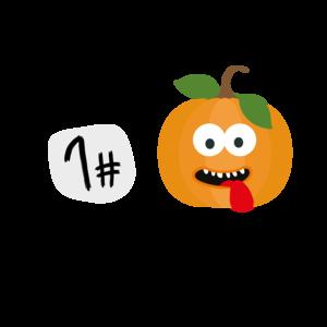My First Halloween Pumpkin 3