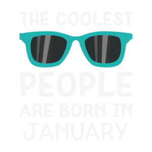 Coolest People In January
