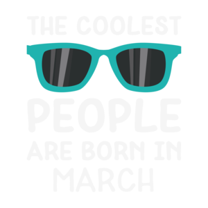Coolest People In March