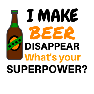 I Make Beer Disappear 3