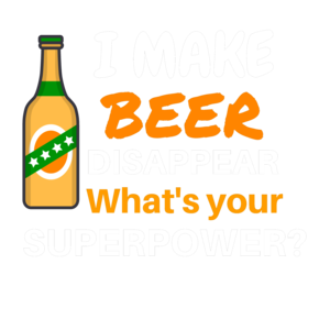 I Make Beer Disappear 2