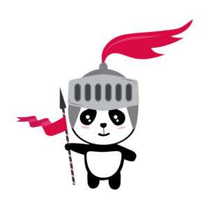Cutest Panda Knight 2