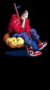 Yo Boy Goku