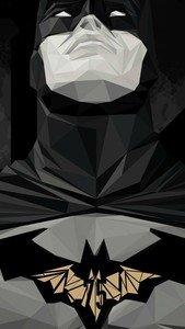 Batman Illustration 3