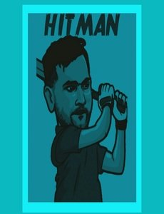 Rohit Hitman Sharma