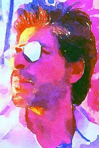 Shahrukh Khan 2